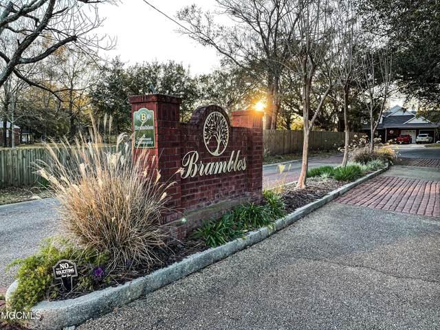 3521 Bramblewood Circle, Pascagoula, MS 39581 (MLS #3370041) :: The Sherman Group