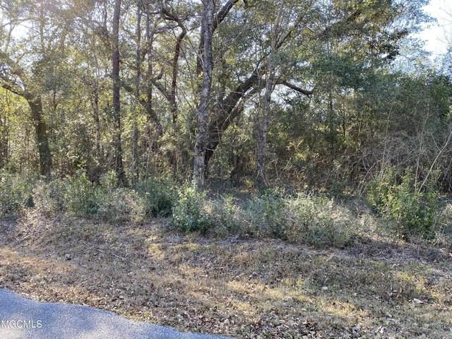 Lot 919 Elizabeth Street, Ocean Springs, MS 39564 (MLS #3370338) :: Berkshire Hathaway HomeServices Shaw Properties