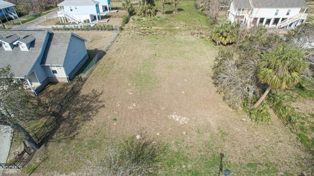 154 W Second Street, Pass Christian, MS 39571 (MLS #3370903) :: The Sherman Group