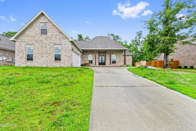 24920 Knollwood Drive, Pass Christian, MS 39571 (MLS #3371009) :: Berkshire Hathaway HomeServices Shaw Properties