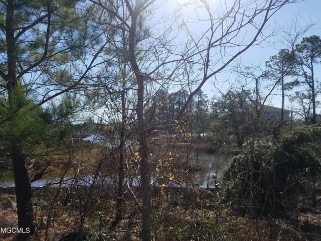 15925 Eaton Drive, Biloxi, MS 39532 (MLS #3371291) :: Berkshire Hathaway HomeServices Shaw Properties