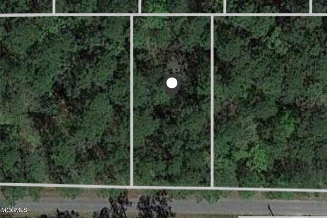 0 Horseshoe Drive, Ocean Springs, MS 39564 (MLS #3371778) :: The Demoran Group at Keller Williams