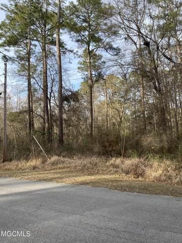 Lot 11 Green Thumb Drive, Biloxi, MS 39532 (MLS #3371829) :: The Demoran Group at Keller Williams