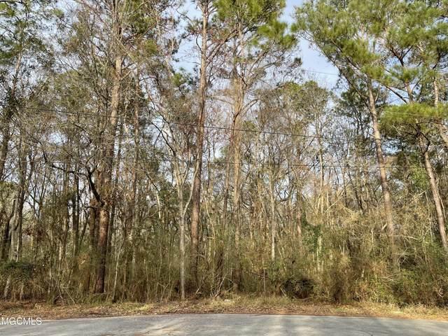 Lot 12 Green Thumb Drive, Biloxi, MS 39532 (MLS #3371830) :: The Demoran Group at Keller Williams