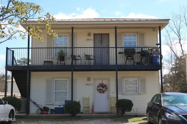 9608 Theriot Avenue, Vancleave, MS 39565 (MLS #3371989) :: The Demoran Group at Keller Williams