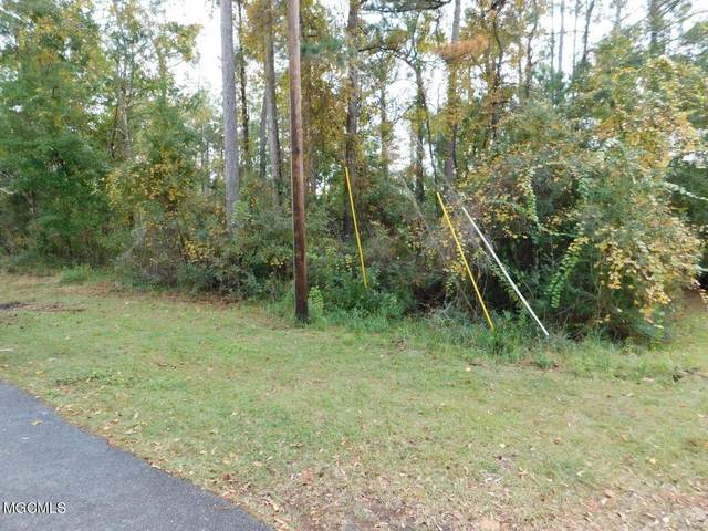 0 Bahama Drive, Gautier, MS 39553 (MLS #3372289) :: Berkshire Hathaway HomeServices Shaw Properties