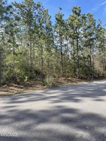 0 Dogwood Lane, Saucier, MS 39574 (MLS #3372419) :: Berkshire Hathaway HomeServices Shaw Properties