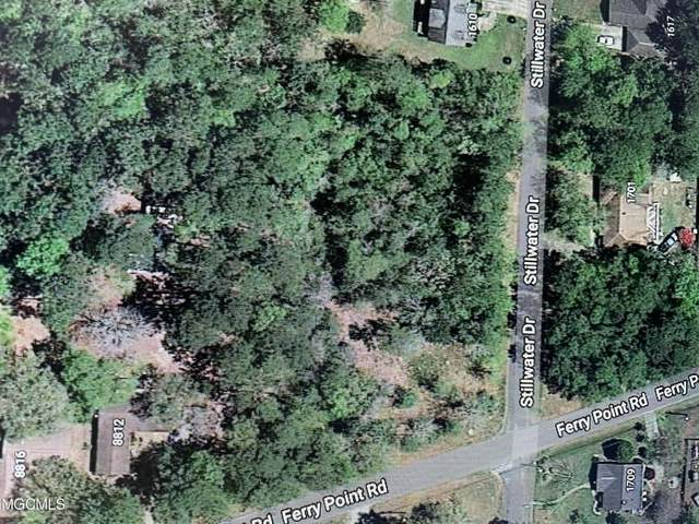 13/14 Ferry Point Rd, Gautier, MS 39553 (MLS #3372476) :: Berkshire Hathaway HomeServices Shaw Properties