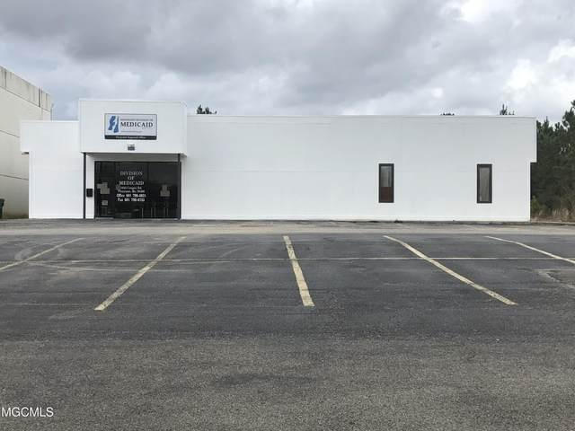 1845 Cooper Road, Picayune, MS 39466 (MLS #3372889) :: The Demoran Group at Keller Williams