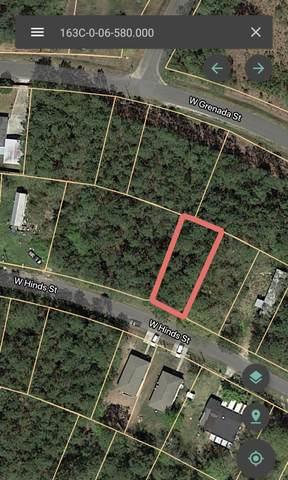 0 W Hinds Street, Bay Saint Louis, MS 39520 (MLS #3373108) :: The Demoran Group at Keller Williams