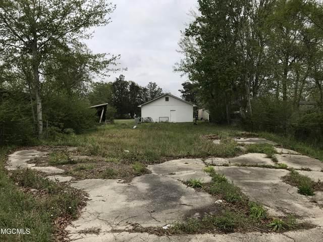 8086 Michigan Avenue, Gulfport, MS 39501 (MLS #3373189) :: Berkshire Hathaway HomeServices Shaw Properties