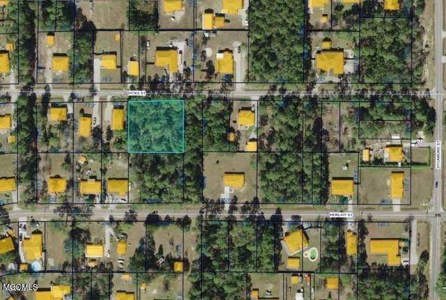 0 Dicks Street, Waveland, MS 39576 (MLS #3373201) :: The Demoran Group at Keller Williams