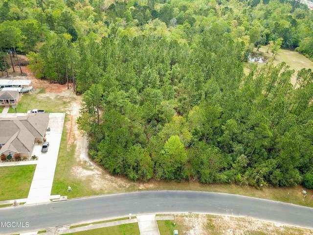 0 Cypress Creek Drive, Biloxi, MS 39532 (MLS #3373248) :: Berkshire Hathaway HomeServices Shaw Properties