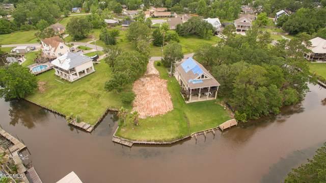 10412 Riviere Vue Drive, Biloxi, MS 39532 (MLS #3373366) :: Berkshire Hathaway HomeServices Shaw Properties