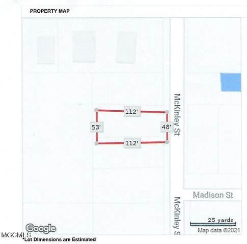 Lot 13 Mckinley Street, Bay Saint Louis, MS 39520 (MLS #3373836) :: The Demoran Group at Keller Williams