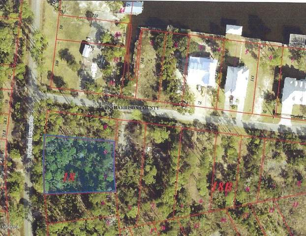 632 Ponce De Leon Boulevard, Pass Christian, MS 39571 (MLS #3373917) :: The Demoran Group at Keller Williams