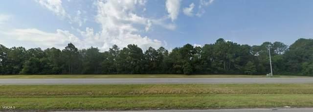 Lot N6 Cedar Grove Subdivision, Biloxi, MS 39532 (MLS #3373918) :: Berkshire Hathaway HomeServices Shaw Properties