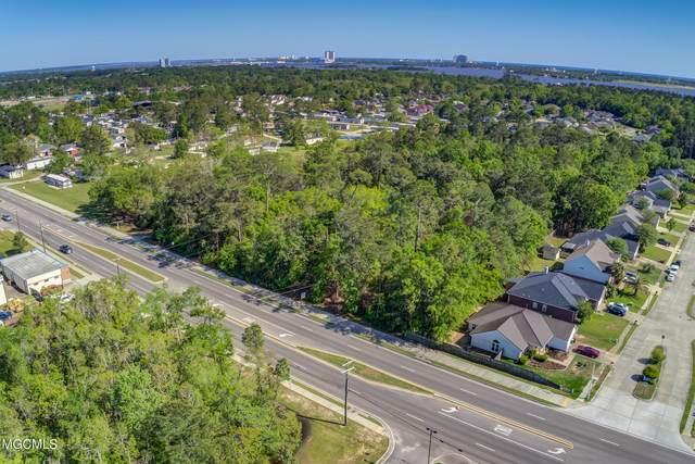 1545 Popps Ferry Road, Biloxi, MS 39532 (MLS #3374039) :: Berkshire Hathaway HomeServices Shaw Properties