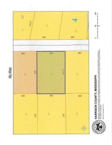 7085 Longridge Road, Long Beach, MS 39560 (MLS #3374073) :: Berkshire Hathaway HomeServices Shaw Properties