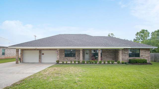 718 Beyer Drive, Bay Saint Louis, MS 39520 (MLS #3374254) :: Berkshire Hathaway HomeServices Shaw Properties