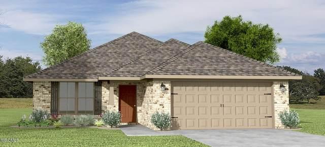 14083 Plantation Oaks Drive, Gulfport, MS 39503 (MLS #3374316) :: The Demoran Group at Keller Williams