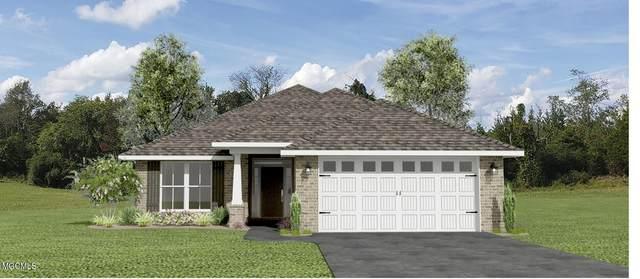 14037 Plantation Oaks Drive, Gulfport, MS 39503 (MLS #3374486) :: The Demoran Group at Keller Williams