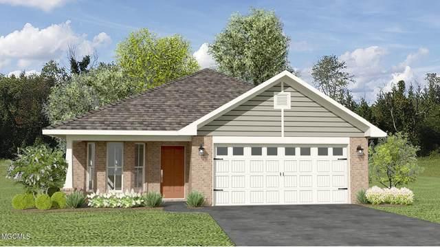 14028 Plantation Oaks Drive, Gulfport, MS 39503 (MLS #3374668) :: The Demoran Group at Keller Williams