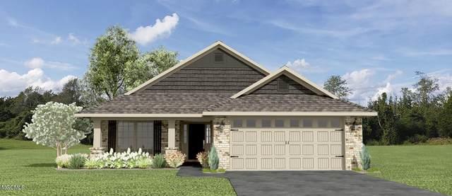 14024 Plantation Oaks Drive, Gulfport, MS 39503 (MLS #3374679) :: The Demoran Group at Keller Williams