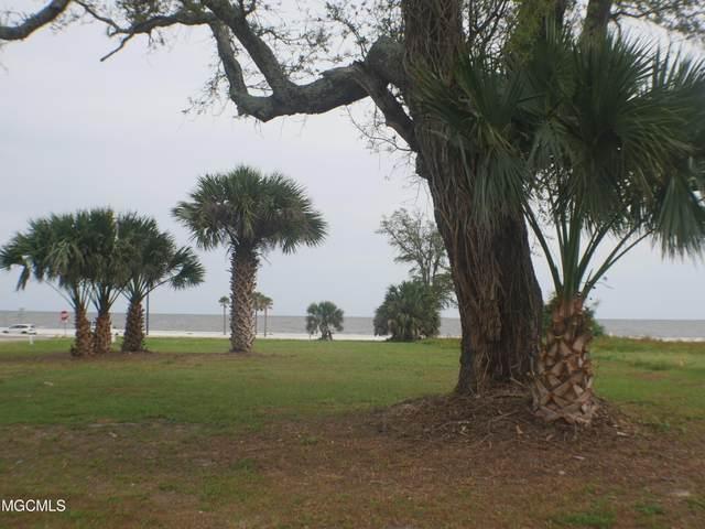 00 W Beach Boulevard, Gulfport, MS 39503 (MLS #3374756) :: Coastal Realty Group