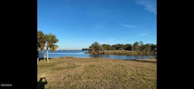 0 Bayou Laporte, Biloxi, MS 39531 (MLS #3374810) :: Berkshire Hathaway HomeServices Shaw Properties