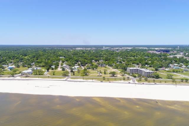 Lot 6 Beach Boulevard Lot 6, Gulfport, MS 39501 (MLS #3374948) :: Coastal Realty Group