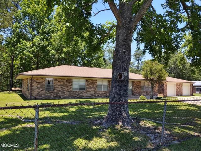 3090 Bachman Road, D'Iberville, MS 39540 (MLS #3375092) :: Berkshire Hathaway HomeServices Shaw Properties