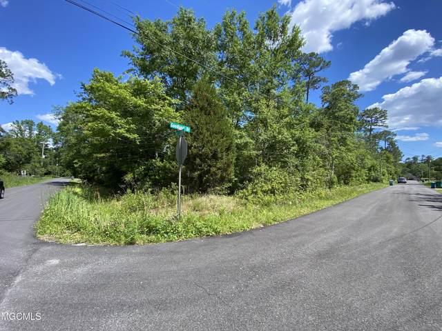 0 Millcreek Drive, Gautier, MS 39553 (MLS #3375204) :: Berkshire Hathaway HomeServices Shaw Properties