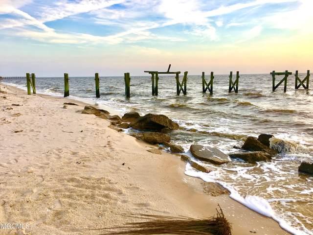 0 Henderson Point Drive, Pass Christian, MS 39571 (MLS #3375471) :: Keller Williams MS Gulf Coast