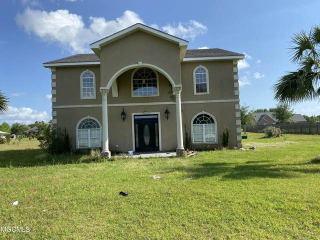 5416 Remington Road, Moss Point, MS 39562 (MLS #3375475) :: Berkshire Hathaway HomeServices Shaw Properties