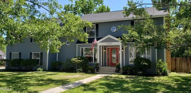 14525 Porteaux Bay Drive, Biloxi, MS 39532 (MLS #3375984) :: The Demoran Group at Keller Williams