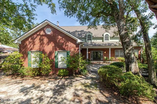 2013 Rue Ulysse, Biloxi, MS 39531 (MLS #3376267) :: Berkshire Hathaway HomeServices Shaw Properties