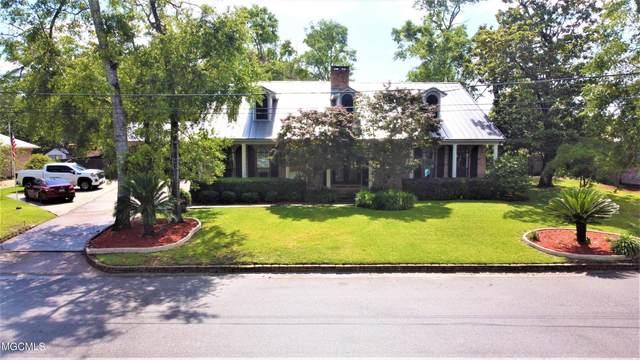 448 Linda Drive, Biloxi, MS 39531 (MLS #3376299) :: Berkshire Hathaway HomeServices Shaw Properties