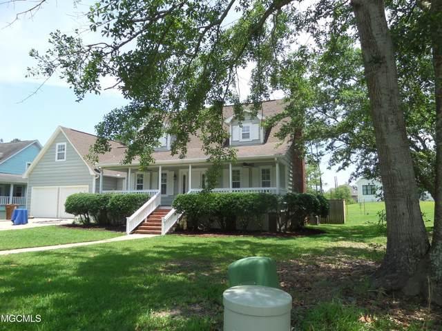 464 Cove Drive, Biloxi, MS 39531 (MLS #3376383) :: The Demoran Group at Keller Williams