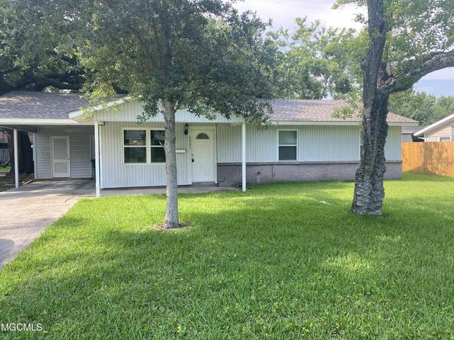 2507 Clairmont Avenue, Pascagoula, MS 39567 (MLS #3376434) :: Berkshire Hathaway HomeServices Shaw Properties