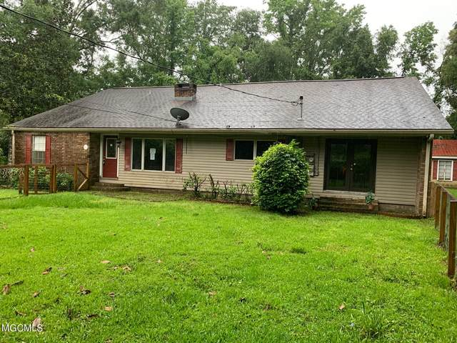 1111 Grice Avenue, Picayune, MS 39466 (MLS #3376526) :: Berkshire Hathaway HomeServices Shaw Properties