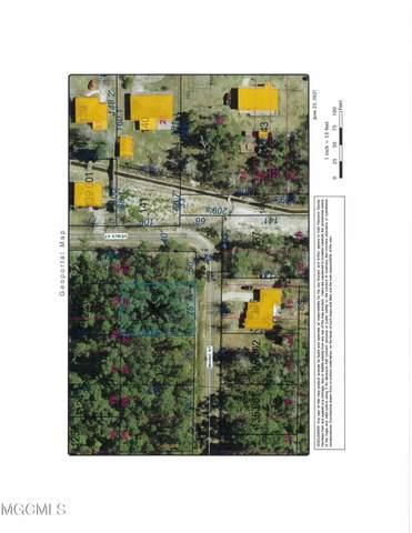 210 Music Street, Waveland, MS 39576 (MLS #3376754) :: The Demoran Group at Keller Williams