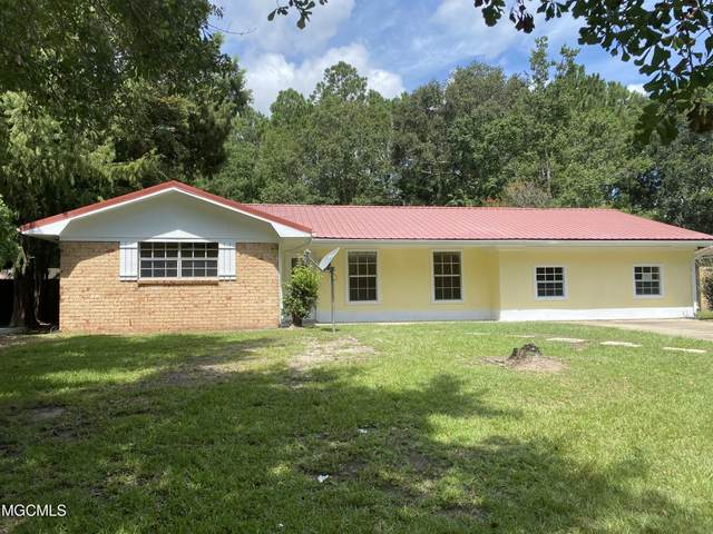 5013 Deerfield Street, Gautier, MS 39553 (MLS #3376859) :: Berkshire Hathaway HomeServices Shaw Properties