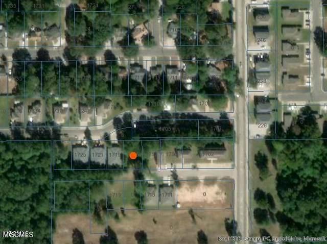 1716 Stevens Street, Biloxi, MS 39531 (MLS #3377075) :: Coastal Realty Group