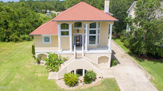 1962 Illing Court, Biloxi, MS 39532 (MLS #3377079) :: Berkshire Hathaway HomeServices Shaw Properties