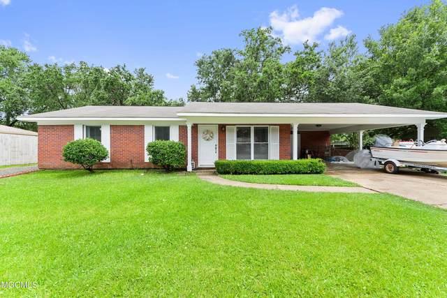 105 Arbor Vista Drive, Ocean Springs, MS 39564 (MLS #3377150) :: Berkshire Hathaway HomeServices Shaw Properties