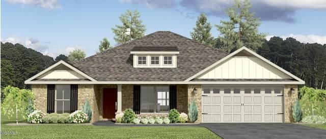 Lot 23 Plantation Oaks Drive, Gulfport, MS 39503 (MLS #3377234) :: The Demoran Group at Keller Williams