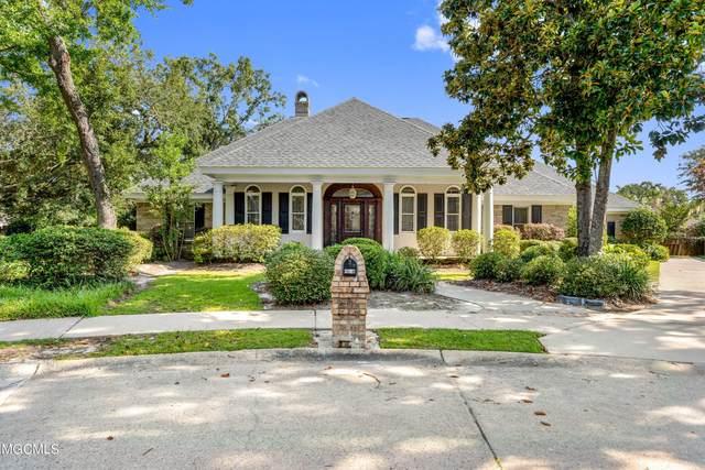 2015 Rue Ulysse, Biloxi, MS 39531 (MLS #3377257) :: Berkshire Hathaway HomeServices Shaw Properties