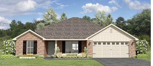 Lot 21 Plantation Oaks Drive, Gulfport, MS 39503 (MLS #3377277) :: The Demoran Group at Keller Williams