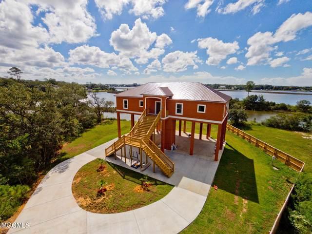 6008 Monticilla Circle, Ocean Springs, MS 39564 (MLS #3377318) :: Berkshire Hathaway HomeServices Shaw Properties